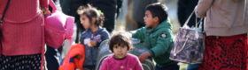 8 lat wojny w Syrii: miliony dzieci nie wiedzą, co to pokój