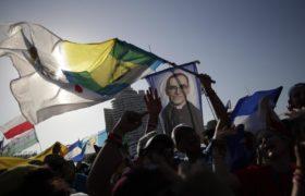 Światowe Dni Młodzieży Panama spotaknie z papieżem Franciszkiem