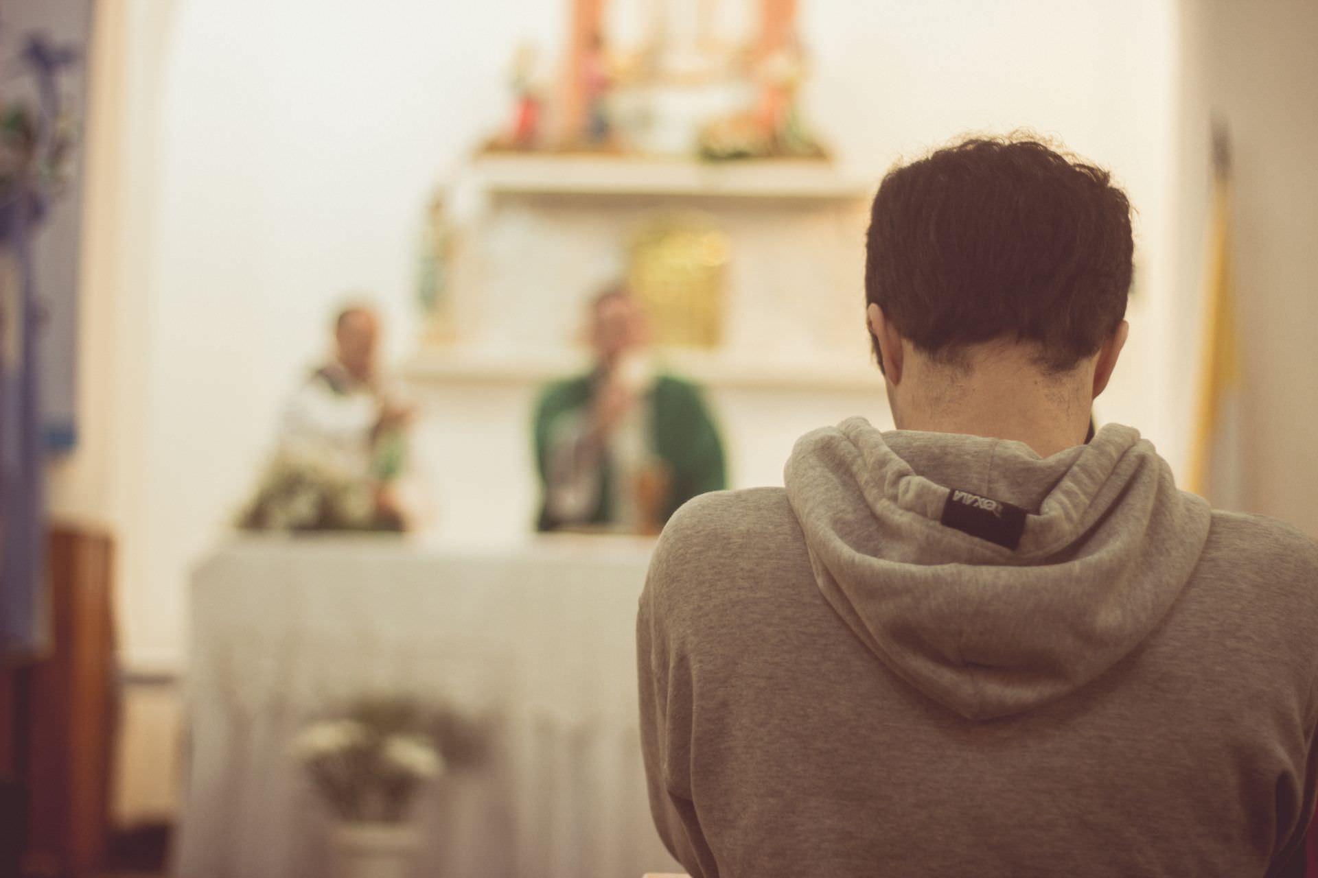 modlitwa różaniec