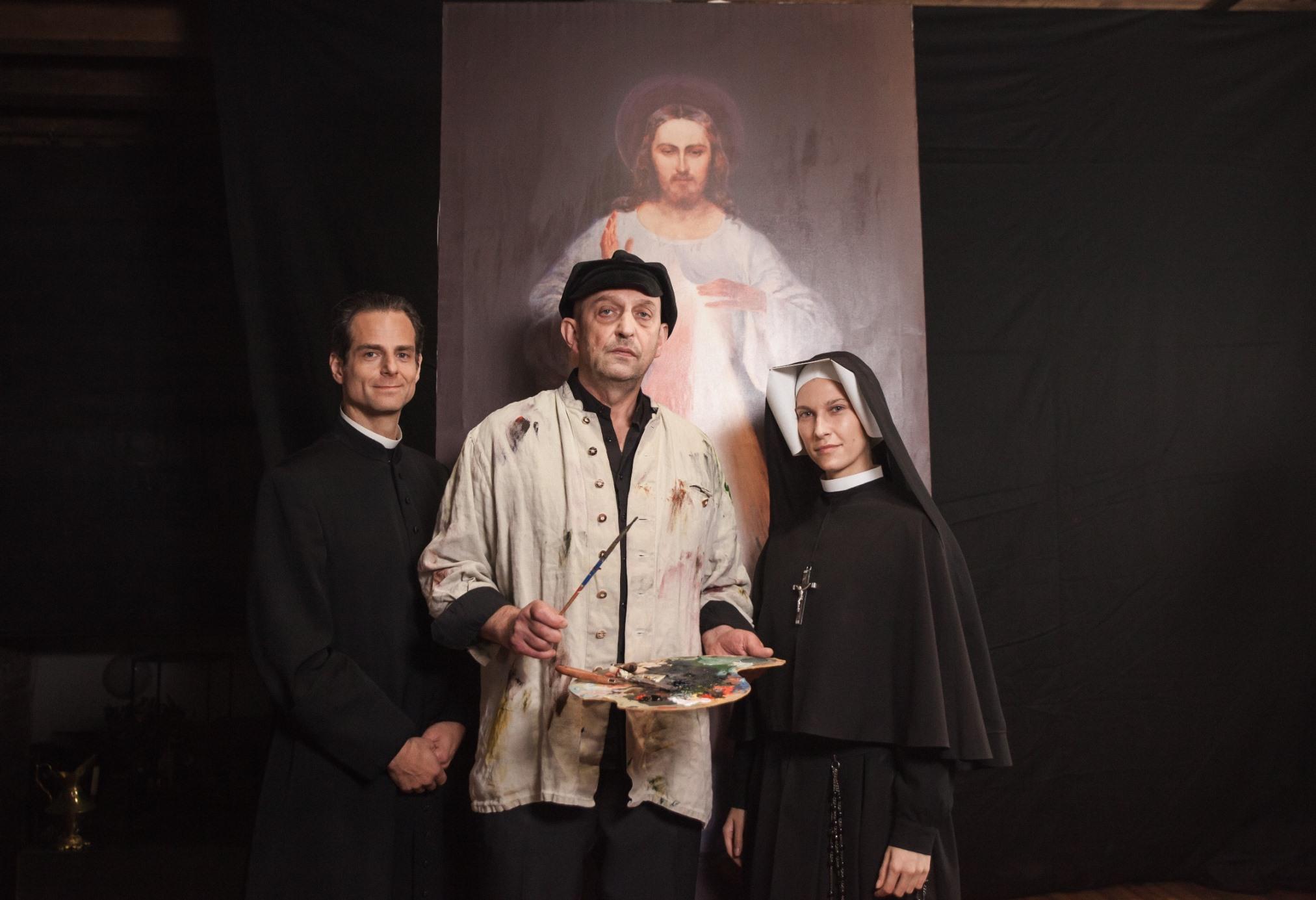 film o siostrze Faustynie
