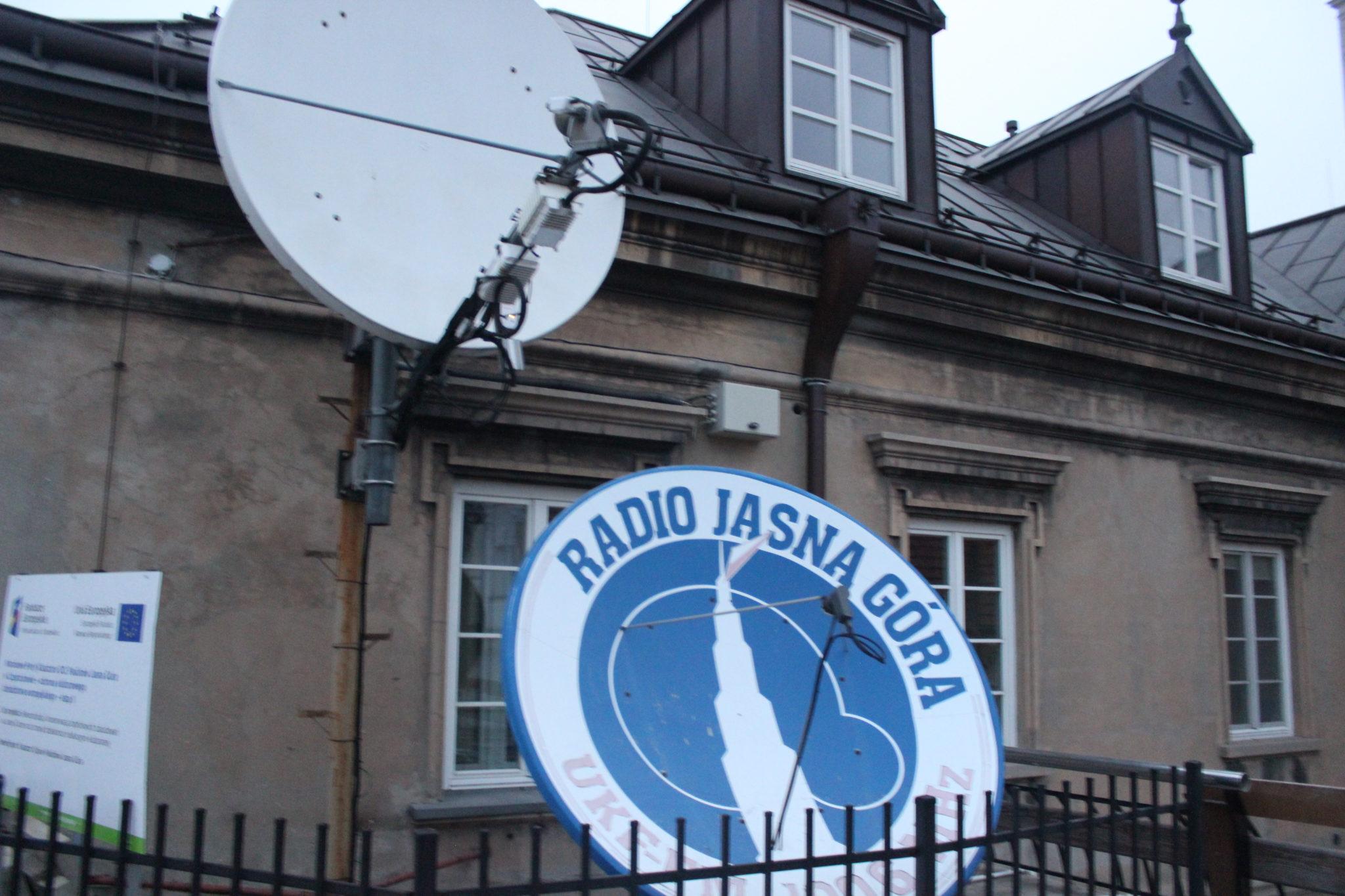 Radio Jasna Góra Częstochowa misyjne
