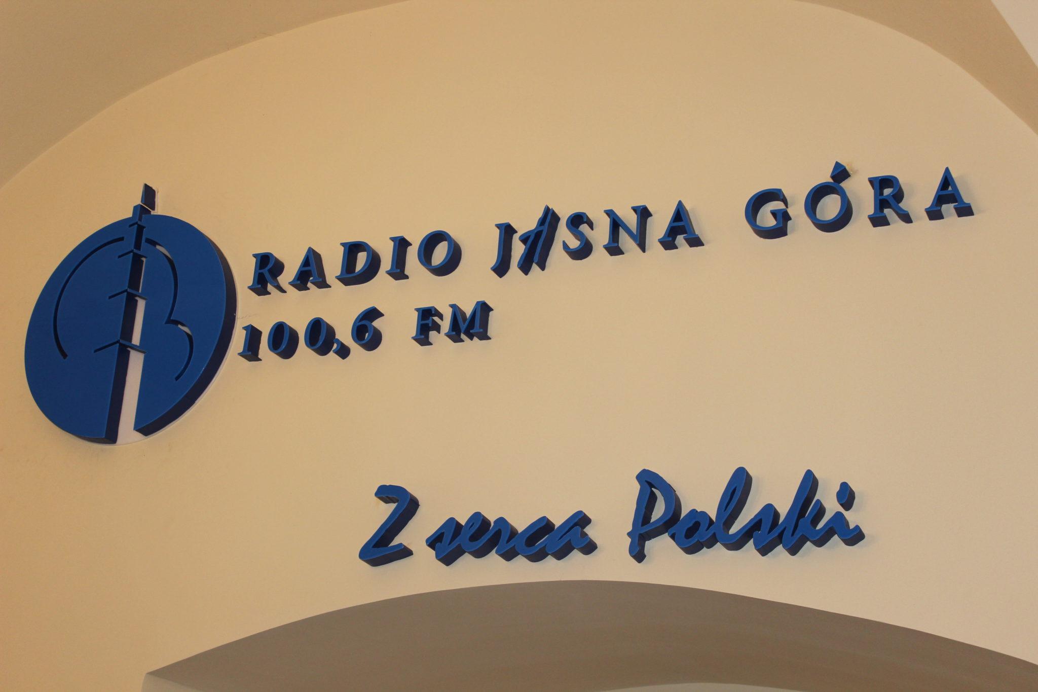 Jasna Góra Częstochowa misyjne.pl Radio