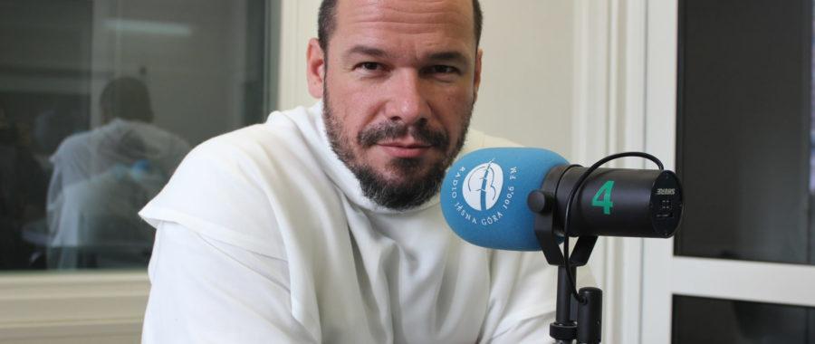 o. Andrzej Grad Radio Jasna Góra misyjne Częstochowa