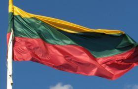 101. rocznica niepdoległości Litwy
