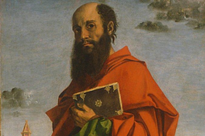 św. Paweł dusza Biblia