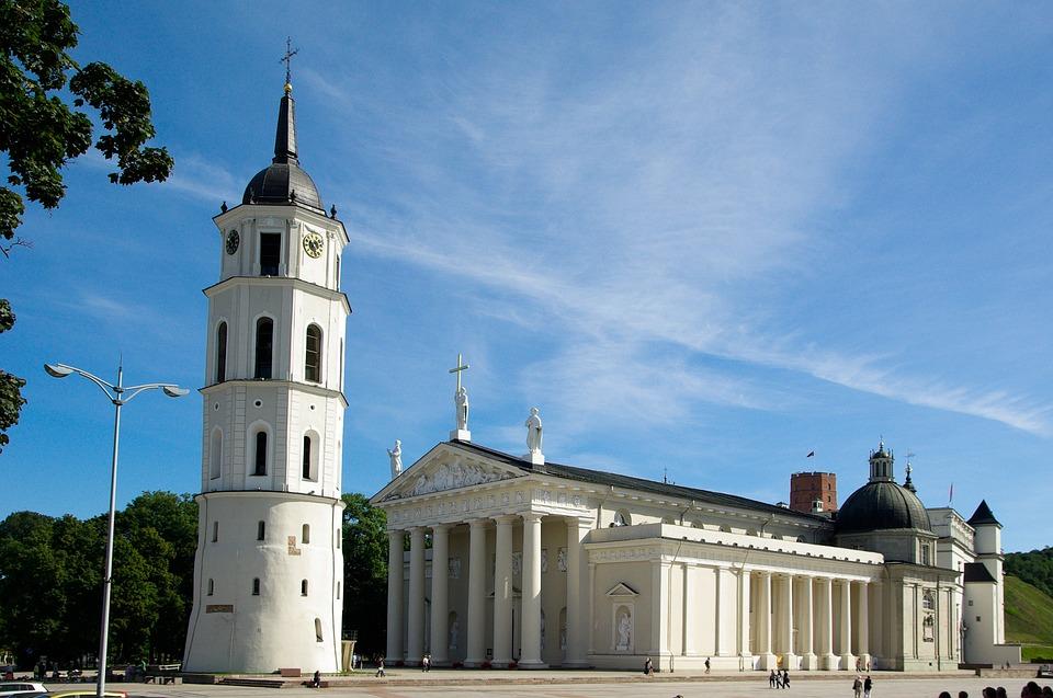101. rocznica niepodległości Litwy
