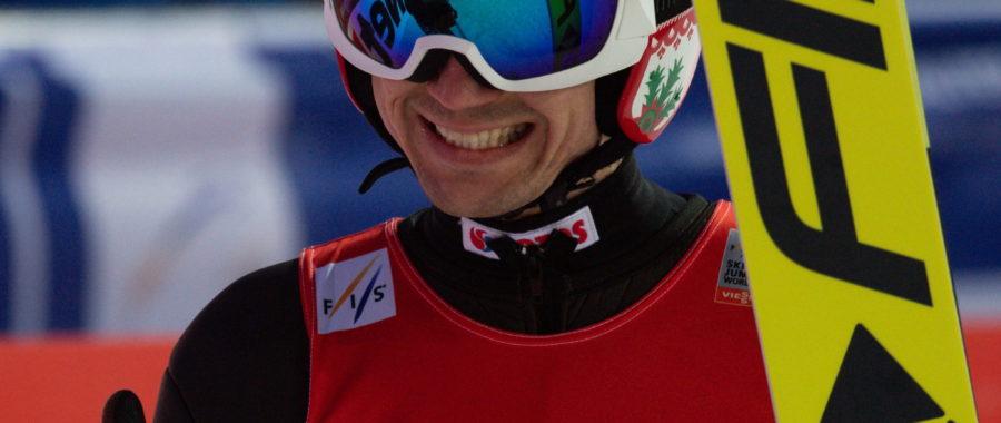 Kamil Stoch, skoki, Oberstdorf