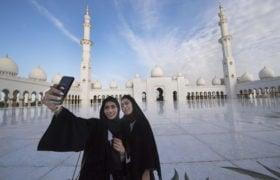 Emiraty papież Franciszek islam