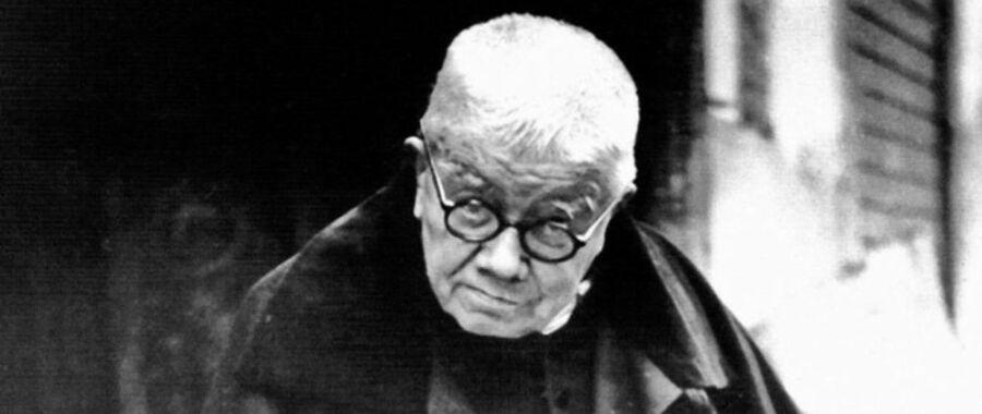 """Dolindo Ruotolo, autor modlitwy """"Jezu, Ty się tym zajmij"""""""