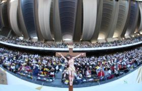 papież Franciszek, ZEA, Zjednoczone Emiraty Arabskie, wizytwa papieża Franciszka w Zjednoczonych Emiratach Arabskich
