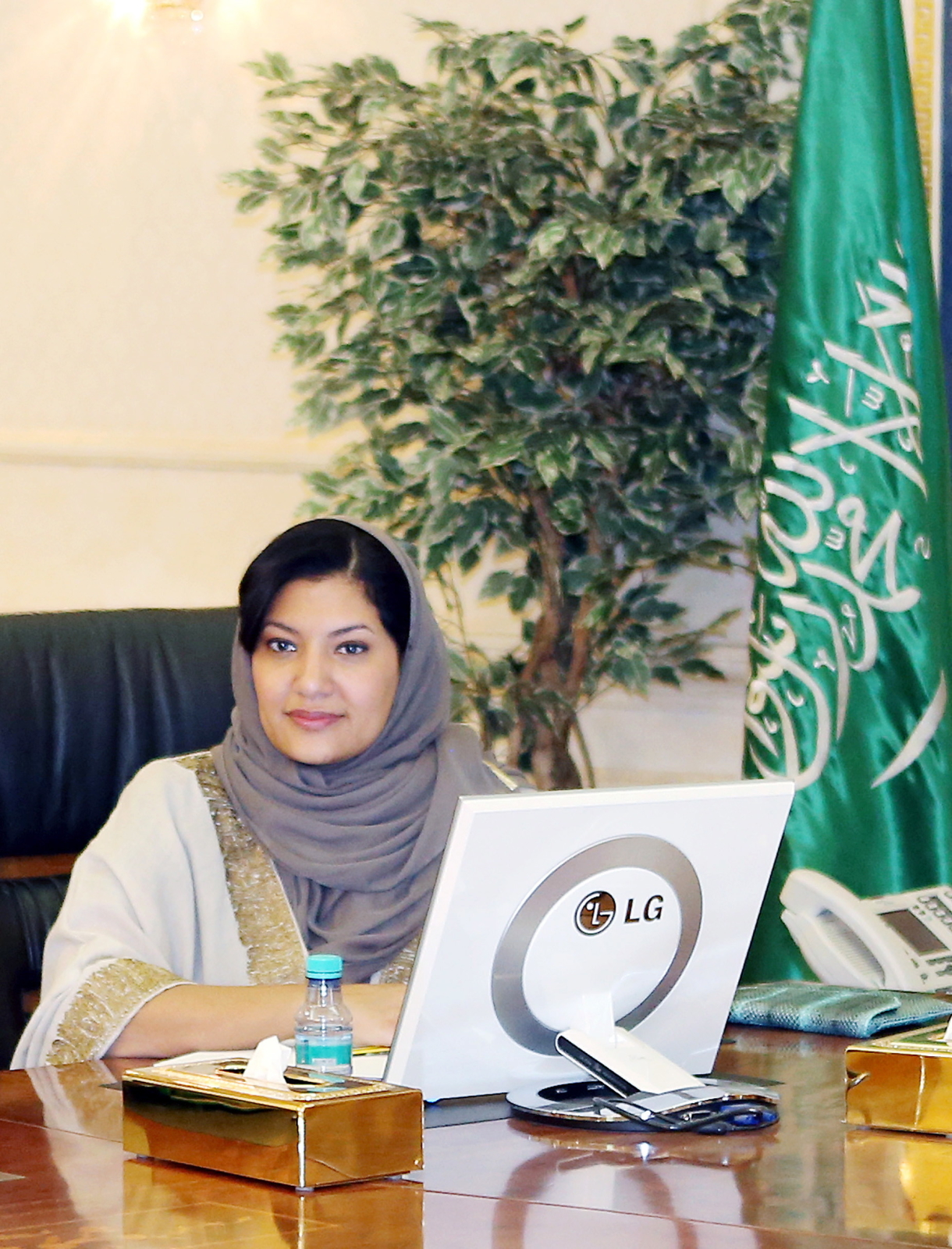 Reema bint Bandar al-Saud