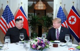 Wietnam: Kim Dzong Un zapewnił, że jest skłonny do denuklearyzacji