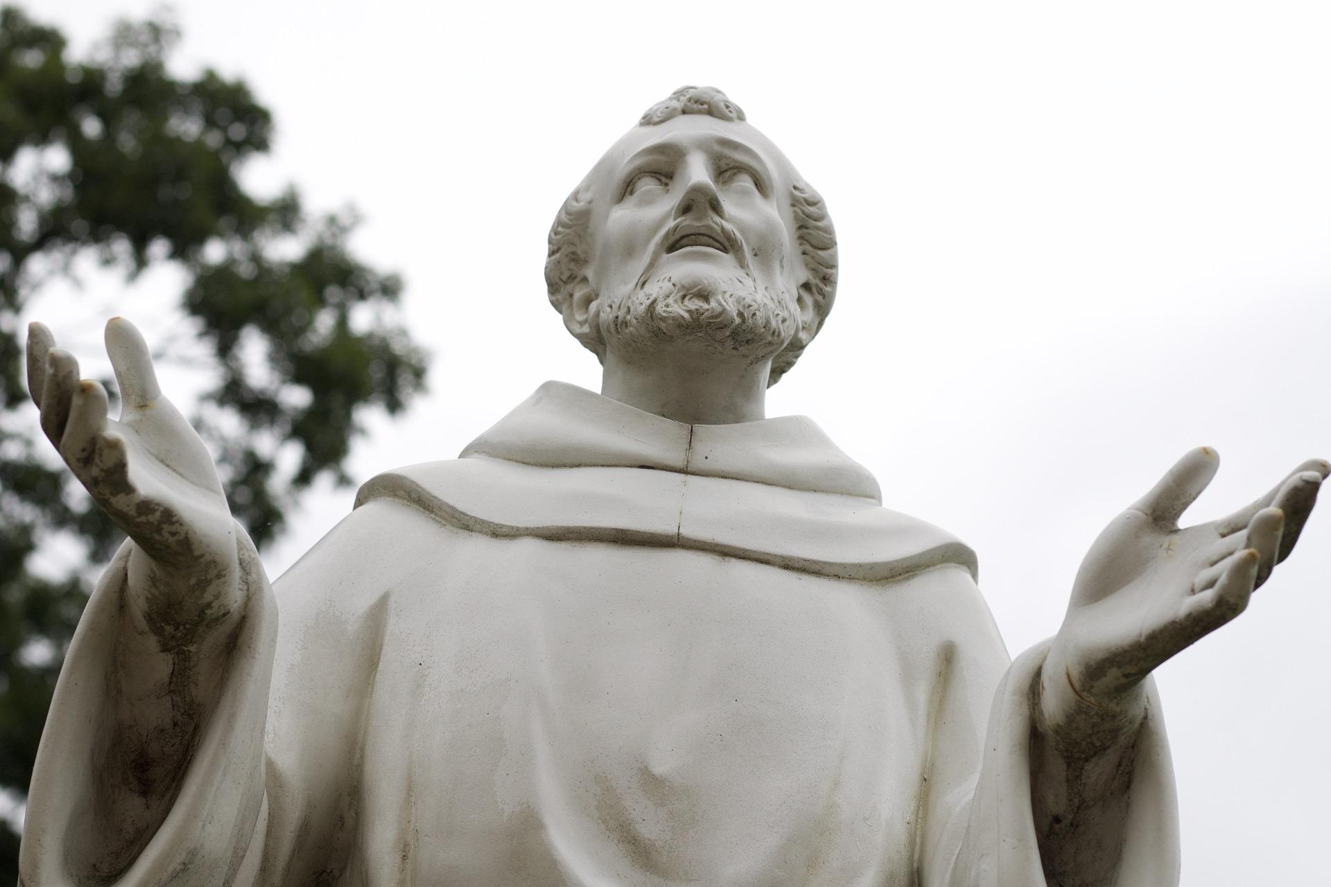 franciszek, św franciszek z asyżu, św. franciszek