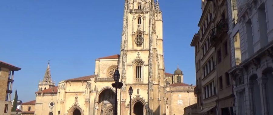 oviedo katedra