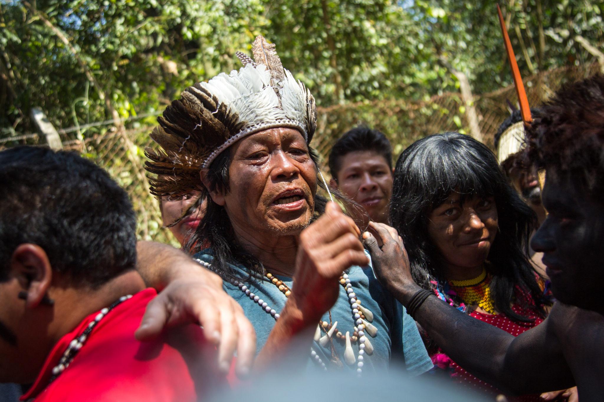 Indianie Guarani