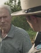 Przemytnik Clint Eastwood