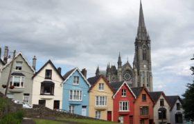 irlandia kościół