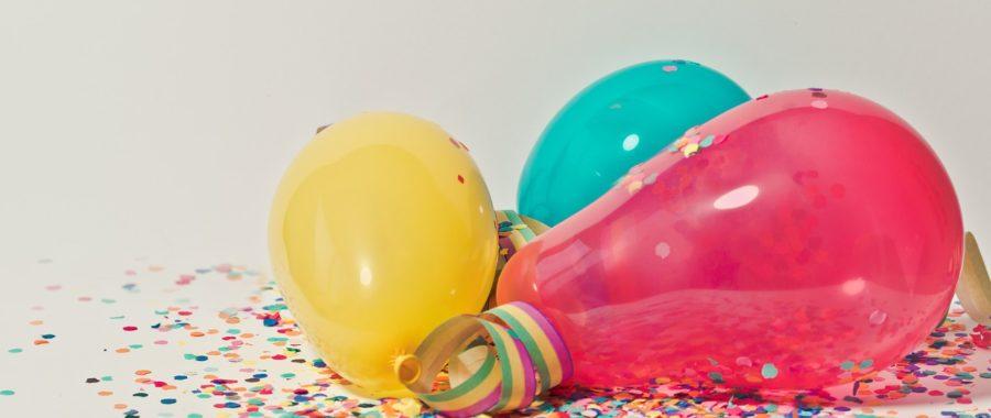 zabawa balony