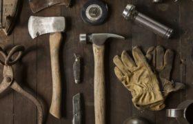 święty józef narzędzia