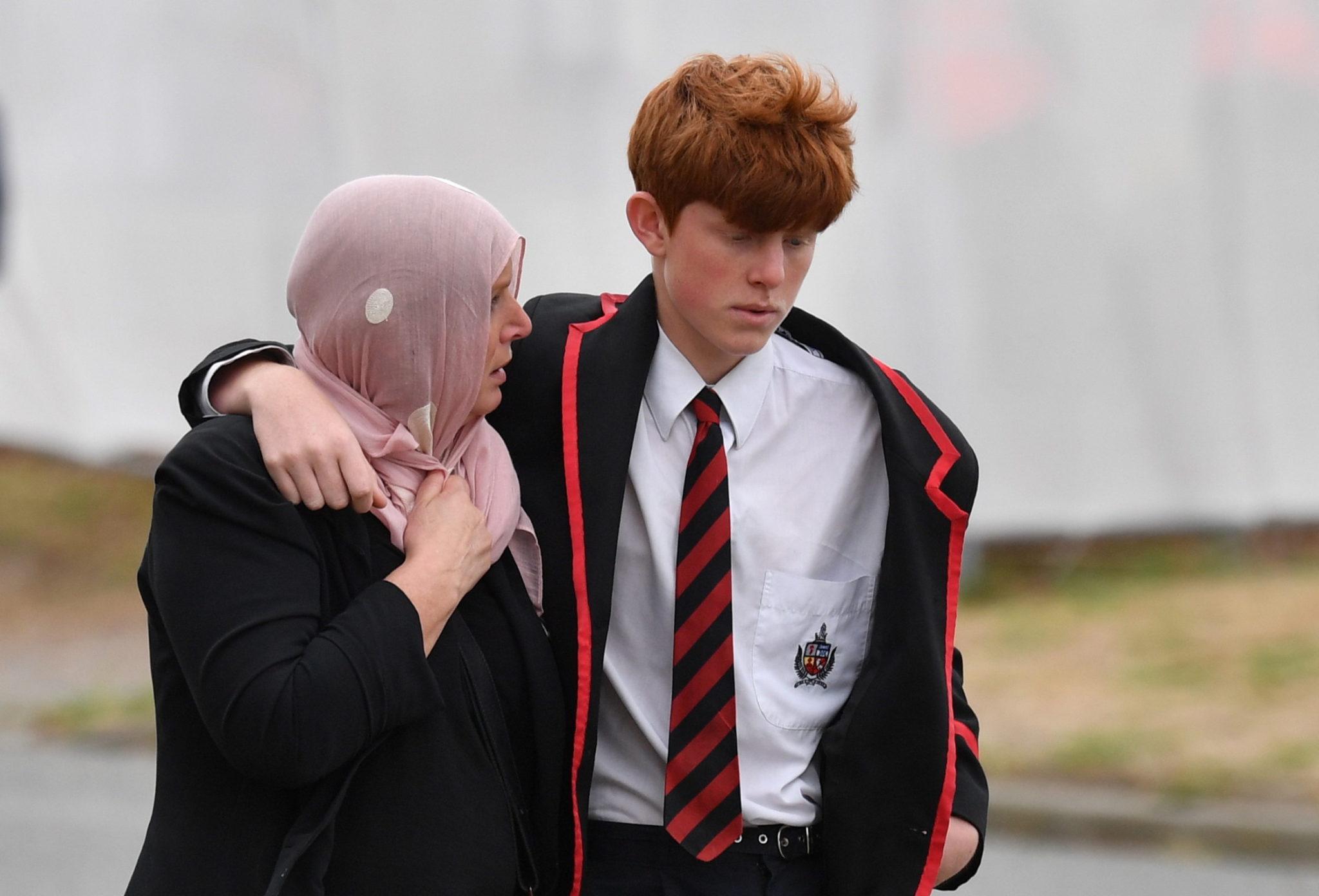 Żałoba i solidarność w Nowej Zelandii po zamachach. Trwają pogrzeby ofiar