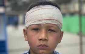Irackie i kurdyjskie władze bezprawnie przetrzymują nawet do 1,5 tysięcy dzieci. Nazywane są szczeniętami samozwańczego kalifatu.