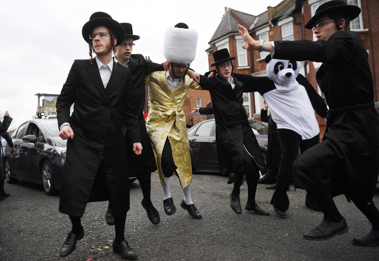 Święto Purim