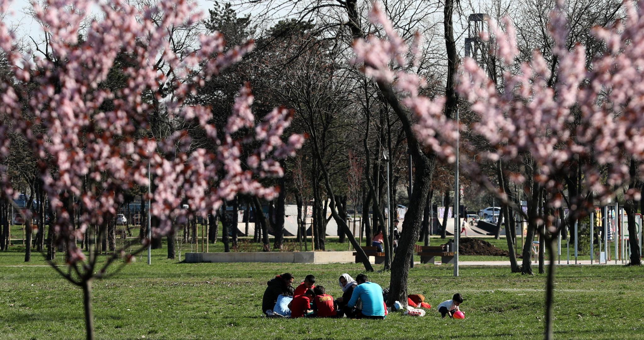Belgrad, Serbia, fot. KOCA SULEJMANOVIC, PAP/EPA.