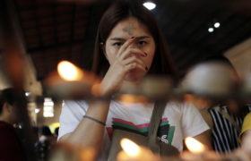Filipiny, Środa Popielcowa