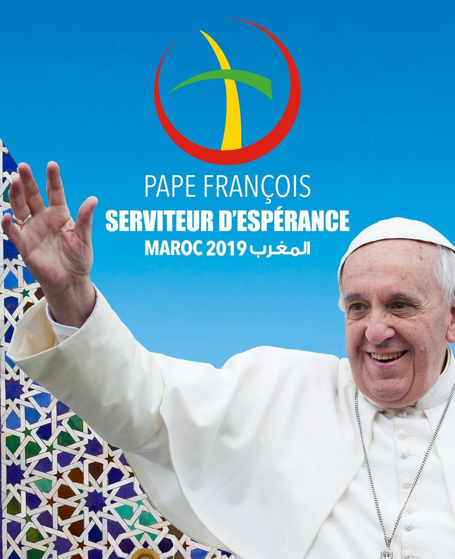 papiez w maroko