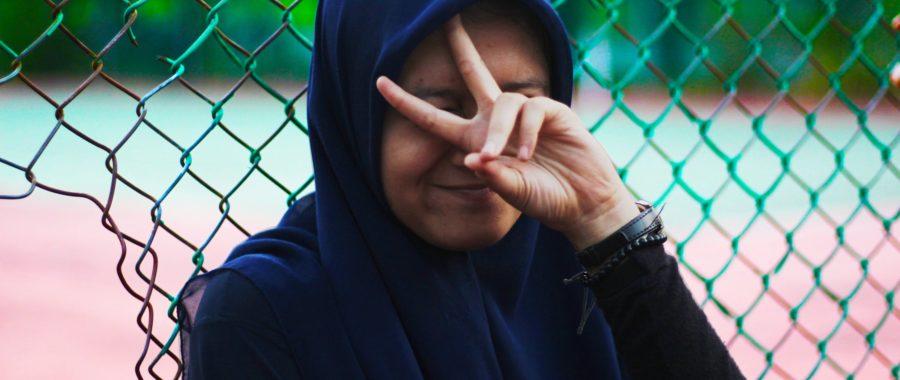 islam burka hijab