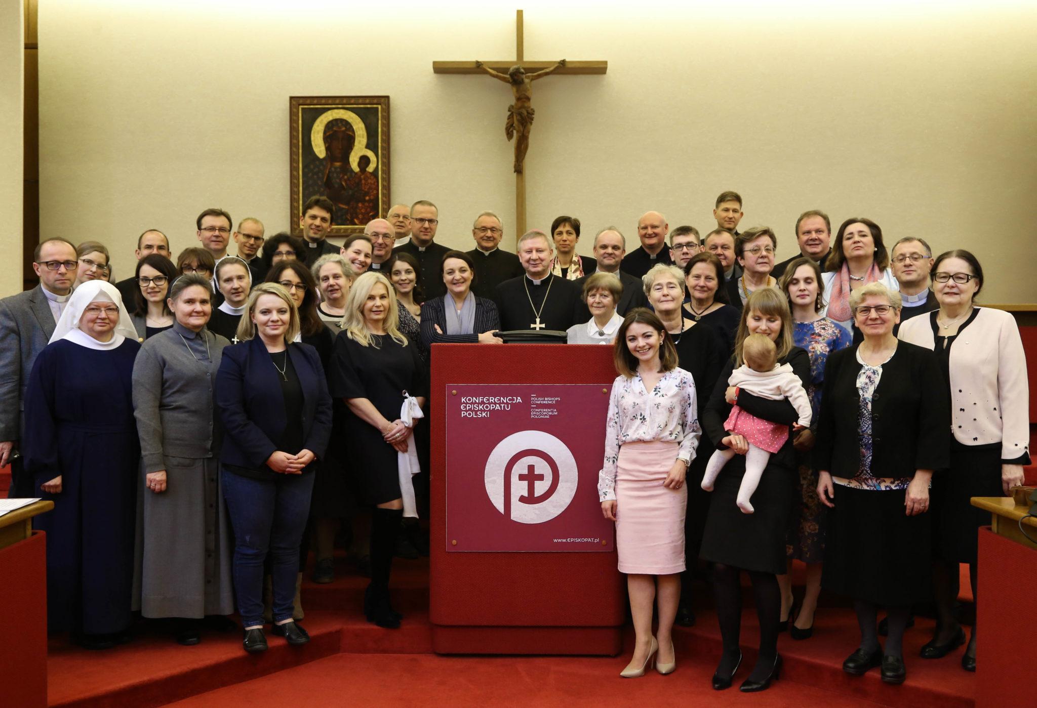 Kobiety w Episkopacie