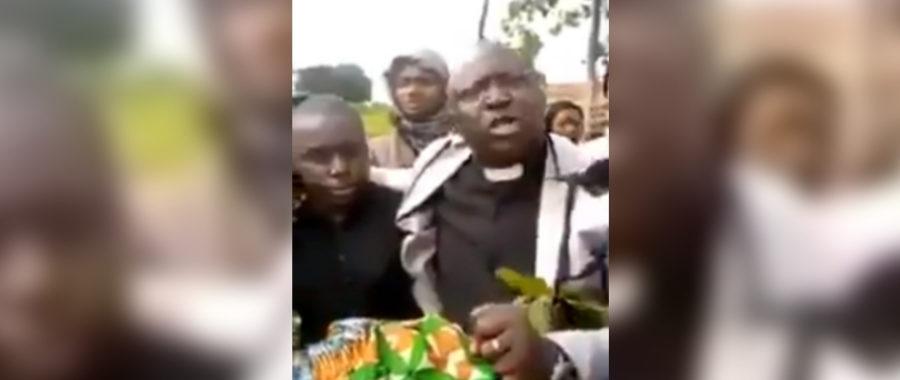 Nigeryjski ksiądz błaga o pomoc