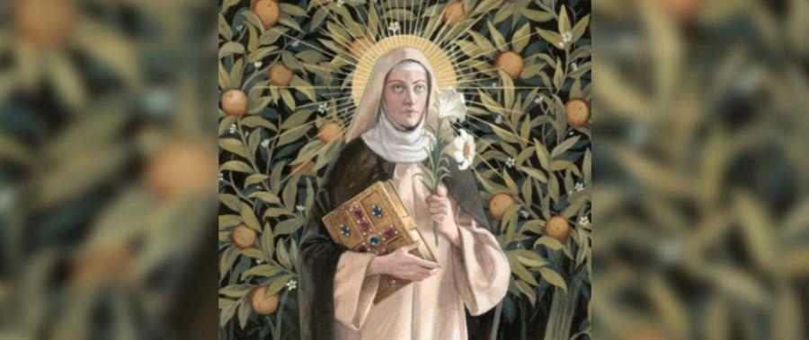 Katarzyna ze Sieny