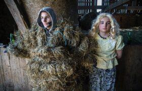 Muradyny, żandary, siwki - żywa tradycja w Wielkopolsce