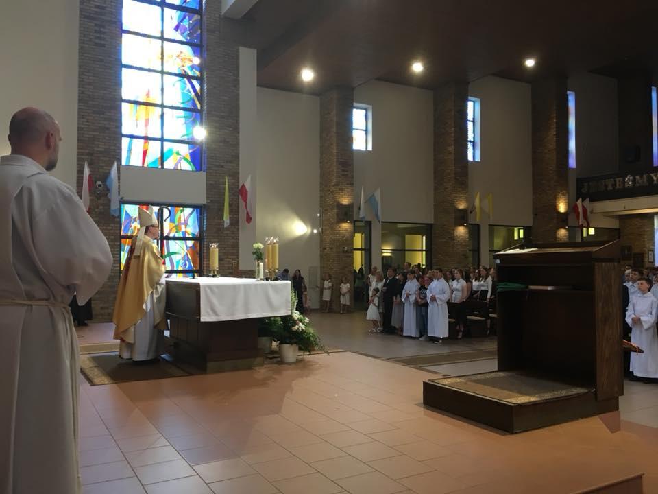 Fot. FB/Sanktuarium Miłosierdzia Bożego w Poznaniu