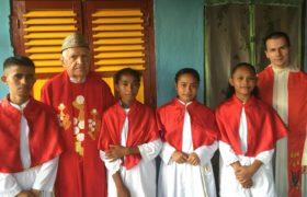 Misja w Indonezji
