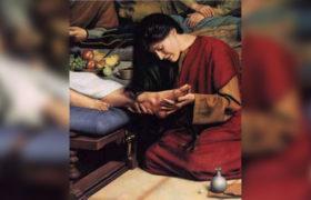 Maria i Jezus