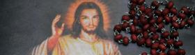 boże miłosierdzie koronka