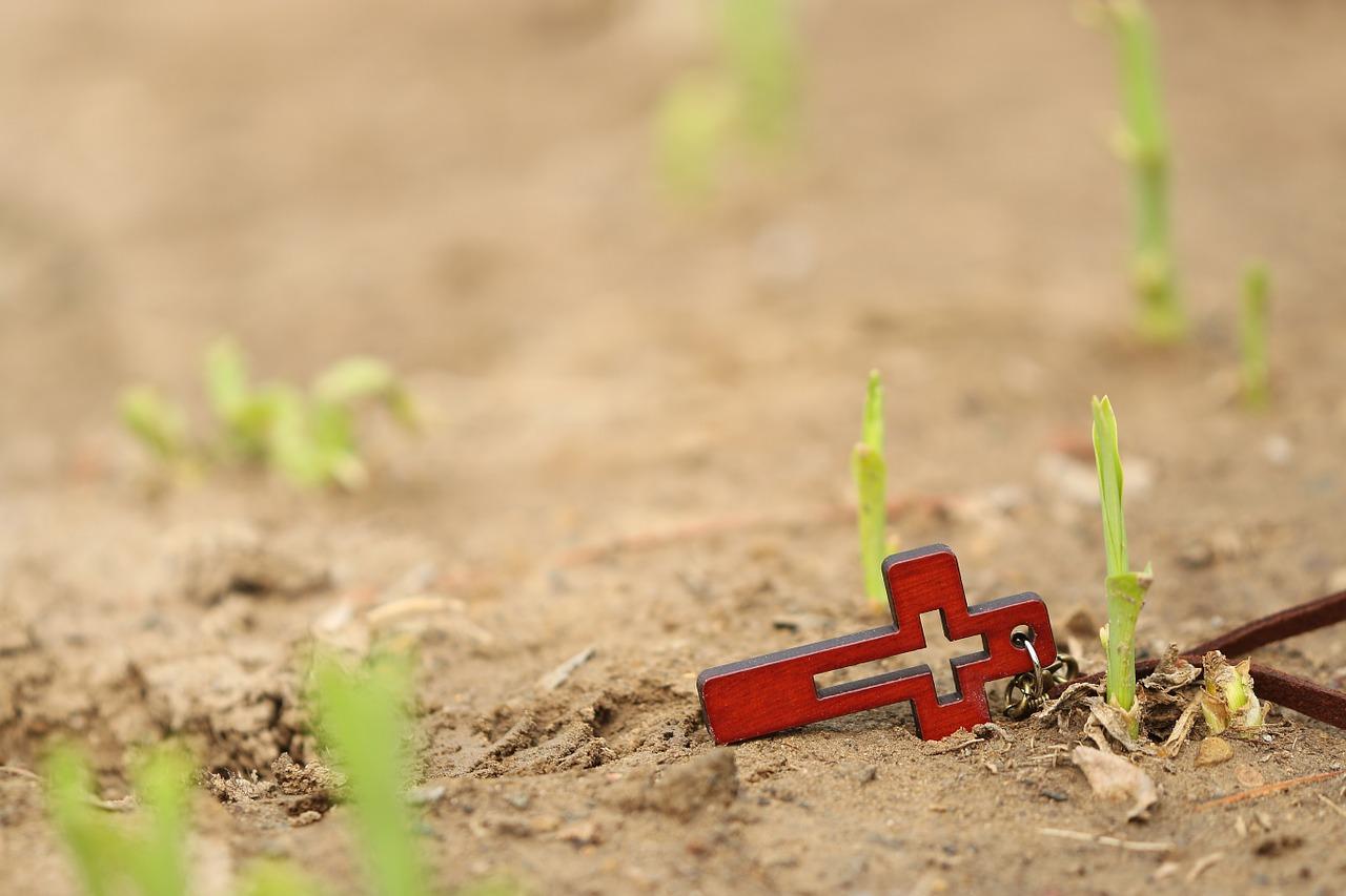 kryzż zmartwychwstanie wiosna
