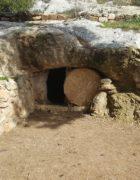 grób Jezusa
