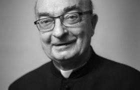 Zmarł ks. prałat Bartłomiej Kapałka, kapelan honorowy Ojca Świętego