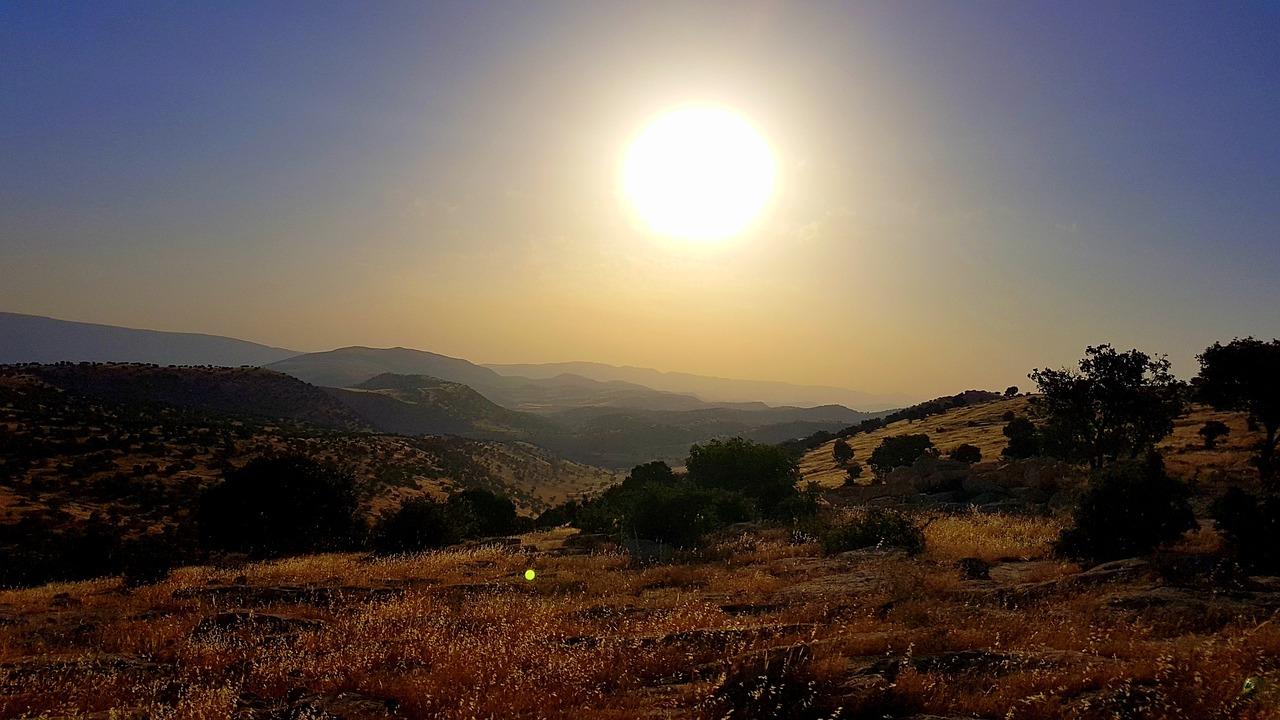 kurdystan dolina niniwy