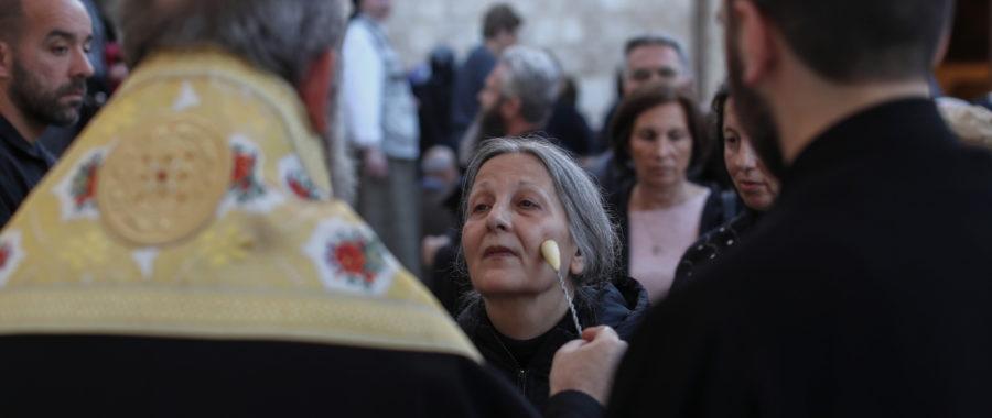 Wielki Czwartek w Kościele prawosławnym i grekokatolickim