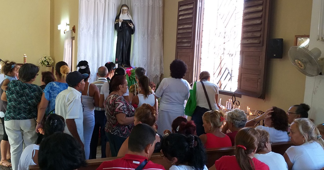 Św Rita, Kuba