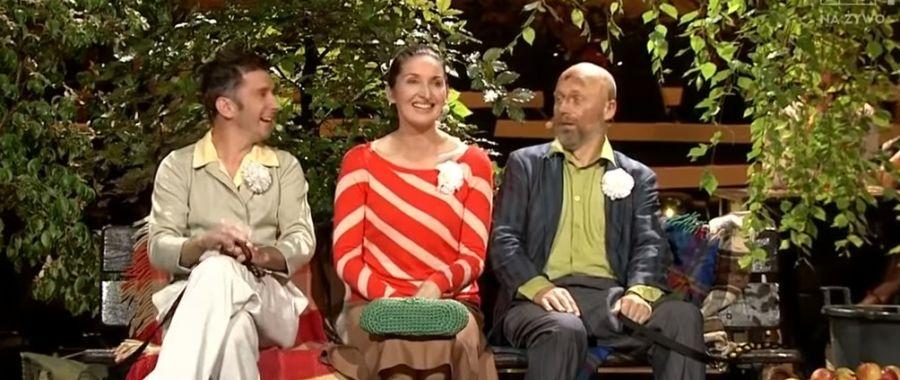 grupa teatralna Mumio