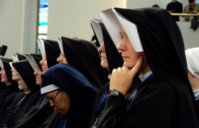siostry Miłosierdzia Bozego