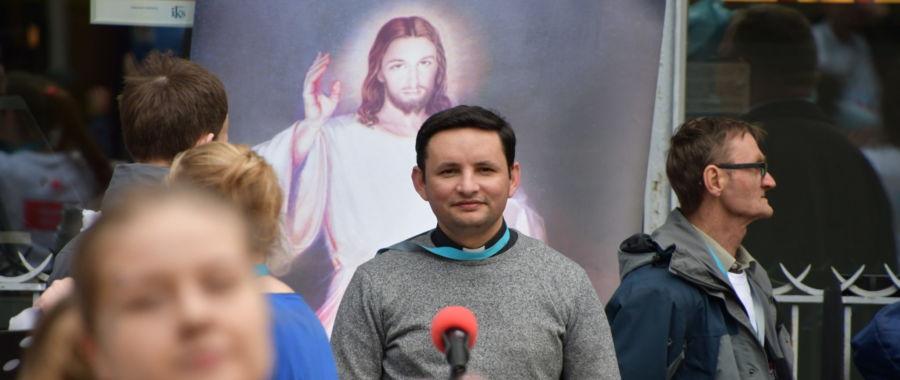 radość przymierze miłosierdzia ewangelizacja misja Talitha Kum 2019 Poznań