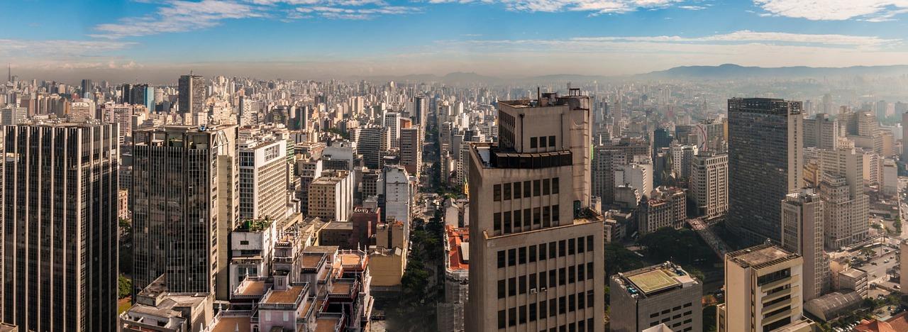 brazylia miasto