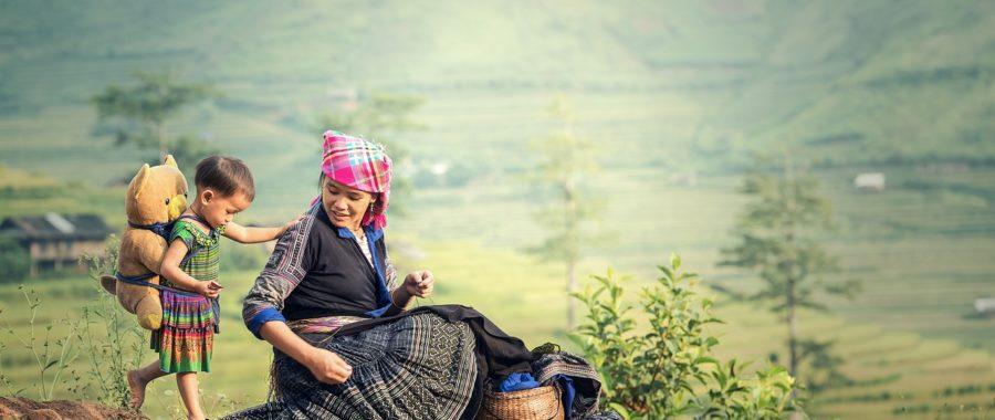 chiny kobieta