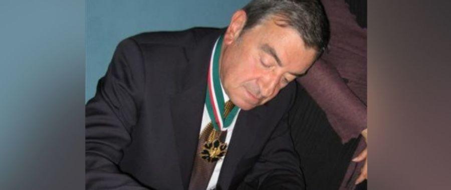 Arturo Mari